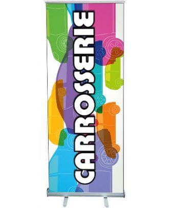 Roll-up Carrosserie 85 x 200 cm